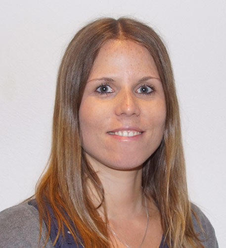 Anna Matt, Buchhaltung bei der Naturahof AG in Frümsen