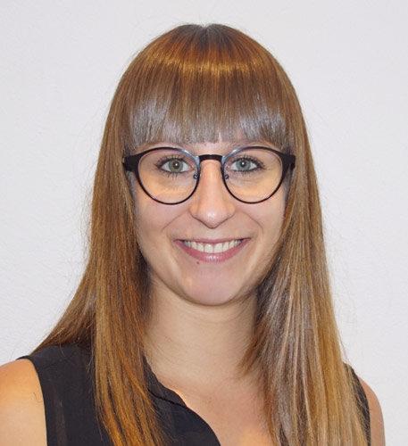Patricia Mannhart, Leiterin Administration und Marketing bei der Naturahof AG in Frümsen