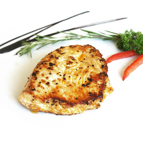 poulet-paillard