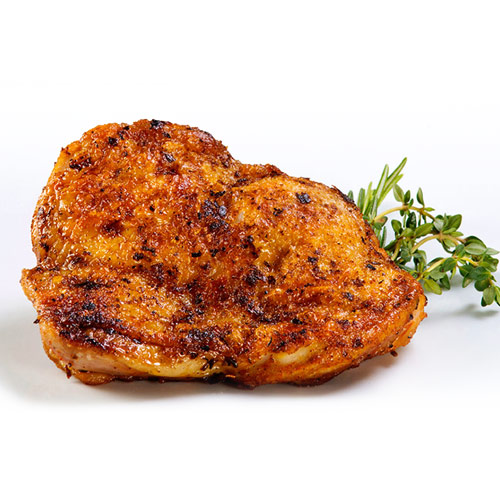 pouletfeuersteak