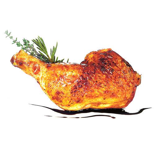 pouletschenkel